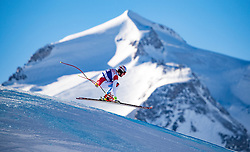 01.12.2016, Val d Isere, FRA, FIS Weltcup Ski Alpin, Val d Isere, Abfahrt, Herren, 2. Training, im Bild Niels Hintermann (SUI) // Niels Hintermann of Switzerland in action during the 2nd practice run of men's Downhill of the Val d Isere FIS Ski Alpine World Cup. Val d Isere, France on 2016/01/12. EXPA Pictures © 2016, PhotoCredit: EXPA/ Johann Groder
