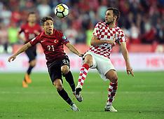 Turkey v Croatia - 5 September 2017