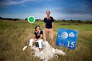 vrijwilligers KLM Open