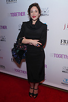 Emma Forrest at Los Angeles Premiere Of 'Untogether' held at Frida Restaurant on February 08, 2019 in Sherman Oaks, California, United States (Photo by JC Olivera)