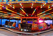 Waltzer Fairground Ride - Apr 2014