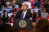 News-Election 2020 Donald Trump Rally-Feb 21, 2020