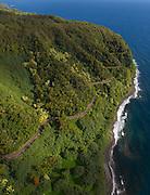 Hana Coast, Maui, Hawaii