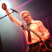 Flogging Molly @ The Pageant, 2011