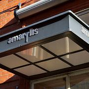 Gordon Ramsays's Restaurants