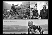 Mountaineer Pat Falvey.<br /> Picture: macmonagle archive<br /> e: info@macmonagle.com