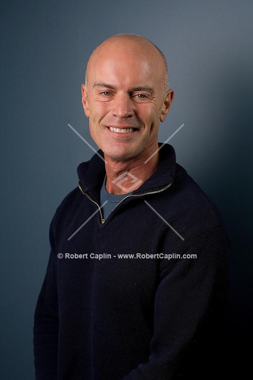 MTV's John Shea, EVP of Integrated Marketing & Brand Partnerships, MTV Networks Music/LOGO Group.