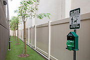 Fido House Pet Waste Dispenser