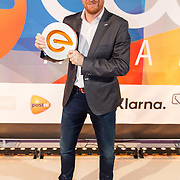 NLD/'Amsterdam/20170911 - Koningin Maxima bij uitreiking LOEY Awards , Jouk Pleiter