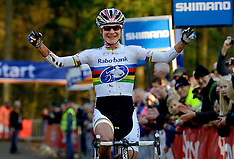 20140112 Ned: Stannah NK Cyclocross, Gasselte
