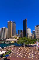 Circular Quay, Sydney, New South Wales, Australia