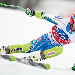 20111216: ITA, Alpine Ski - FIS Alpine Ski World Cup, Men's Super G in Val Gardena