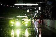 January 27-31, 2016: Daytona 24 hour: #11 Townsend Bell, Bill Sweedler, Richard Antinucci, Edoardo Piscopo, O'Gara Motorsport, Lamborghini Huracán GT3