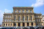 Eastern Europe, Hungary, Budapest, Hungarian Academy of sciences