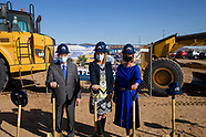 Chasse Building Team Groundbreaking Event for John McCain Elementary School