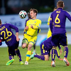 20140416: SLO, Football - Prva liga Telekom Slovenije, NK Domzale vs NK Maribor