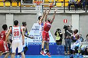 Cain Tyler, Red October Cantù vs Openjobmetis Varese - 18 giornata Campionato LBA 2017/2018, PalaDesio Desio 05 febbraio 2018 - foto Bertani/Ciamillo