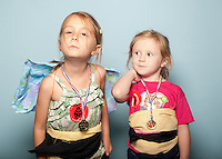 Participants at the 2012 Love Bug held at Marbles