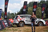 Image from 2017 Toyota #Warrior1 powered by Reebok captured by MarikeCronje for www.zcmc.co.za