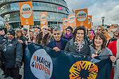Care March4Women london