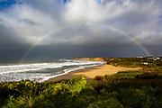 Jan Juc Rainbow <br /> Steve Ryan Photography<br /> Australia