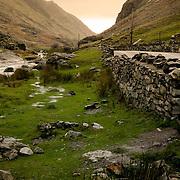 Pass of llanberis, (none), Wales (November 2005)