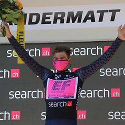 ANDERMATT (SUI) CYCLING<br /> Tour de Suisse stage 8<br /> Stefan Bissegger (Swiss / Team EF Education First)