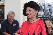 2012 - Crowns Hat Fashion Show at Books & Company in Beavercreek, Ohio