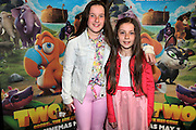 NO FEE PICTURES <br /> 19/4/15 The Irish Premiere of Two by Two at the Savoy cinema in Dublin. Picture:Arthur Carron