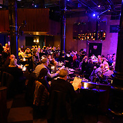 First Ladies of Disc at Joe's Pub. 11/30/18