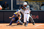 FIU Softball vs Middle Tennessee (May 07 2016)
