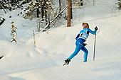 2020 Don Sumanik Ski Race Highlights
