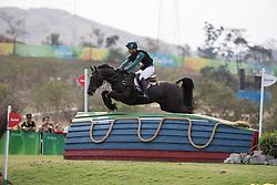Fonseca Ruy, BRA, Tom Bombadill Too<br /> Olympic Games Rio 2016<br /> © Hippo Foto - Dirk Caremans<br /> 08/08/16