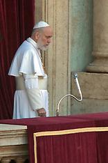 The New Pope - 25 Nov 2018