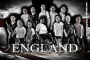 Para-Badminton England Team Sept 2015