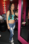 Madison at The Black Star Concert presented by BlackSmith and Live N Direct held at The Nokia Theater in New York City on May 30, 2009