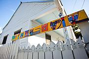 Key West style house in Key West, Florida