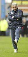 Photo Aidan Ellis.<br /> Burnley v Sunderland.<br /> FA Barclaycard Premiership.<br /> 09/05/2004.<br /> Burnley manager Stan Ternant