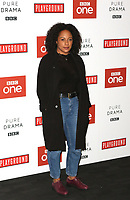 Rosalind Eleazar, Howards End - Special Screening, BFI Southbank, London UK, 01 November 2017, Photo by Richard Goldschmidt