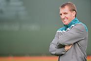 Liverpool Training 300915