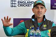 Cricket June 2018