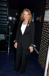 HRH PRINCESS MICHAEL OF KENT at a party hosted by Sonia & Andrew Sinclair at The Westminster Boating Base, 136 Grosvenor Road, London SW1 on 5th June 2006.<br /><br />NON EXCLUSIVE - WORLD RIGHTS