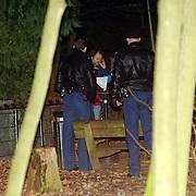 NLD/Huizen/20060209 - Technisch onderzoek recherche politie Gooi & Vechtstreek nav aanranding Arie de Waalstraat Huizen