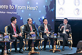 07. Panel discussion ''Investing into Asian fixed income- opportunities and challenges''