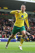Norwich City v Everton 070412