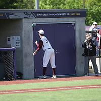 NCAA Baseball: Johns Hopkins University Blue Jays vs. Trinity University (Texas) Tigers