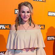 NLD/Amsterdam/20190208- 100% NL Awards  2019, Rachel Kramer