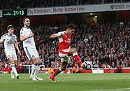 160517 Arsenal v Sunderland