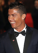 November 9, 2015 - Cristiano Ronaldo attending The World Premiere of 'Ronaldo' at Vue West End, Leicester Square in London, UK.<br /> ©Exclusivepix Media