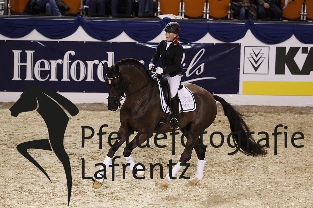 HARTMANN-STOMMEL Wiebke, Silbermond<br /> Münster K+K Cup - 2012<br /> (c) www.sportfotos-Lafrentz. de/Stefan Lafrentz